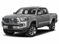 Used 2019 Toyota Tacoma Pickup
