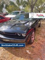 Used 2016 Dodge Challenger West Palm Beach