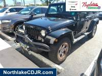 Used 2014 Jeep Wrangler West Palm Beach