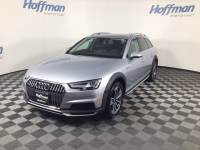 Certified 2019 Audi A4 Allroad For Sale Near Hartford Serving Avon, Farmington and West Simsbury