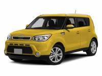 Pre-Owned 2014 Kia Soul 5dr Wgn Auto Base