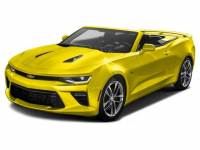 2016 Chevrolet Camaro 1LT (2dr Conv 1LT) Convertible in Clearwater