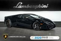 Used 2019 Lamborghini Huracan 580-2 For Sale Richardson,TX | Stock# LC675 VIN: ZHWUC2ZF6KLA12466