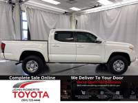 Used 2019 Toyota Tacoma 2WD SR Double Cab 5' Bed I4 AT