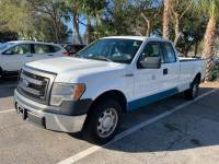 Used 2013 Ford F-150 West Palm Beach