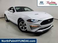 Used 2018 Ford Mustang West Palm Beach