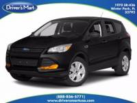 Used 2013 Ford Escape SEL 4WD For Sale in Orlando, FL (With Photos) | Vin: 1FMCU9H94DUC51462