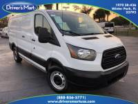 Used 2019 Ford Transit-150 Base w/60/40 Pass-Side Cargo Doors For Sale in Orlando, FL (With Photos) | Vin: 1FTYE1ZM1KKB64980