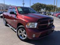 Used 2018 Ram 1500 Express For Sale in Orlando, FL (With Photos) | Vin: 3C6RR6KTXJG269599