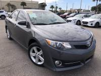 Used 2013 Toyota Camry SE For Sale in Orlando, FL (With Photos) | Vin: 4T1BF1FK9DU710028