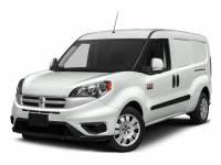 Used 2016 Ram ProMaster City Cargo Van Tradesman SLT Minivan