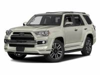 2016 Toyota 4Runner Limited - Toyota dealer in Amarillo TX – Used Toyota dealership serving Dumas Lubbock Plainview Pampa TX