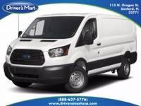 Used 2019 Ford Transit Van For Sale in Orlando, FL (With Photos) | Vin: 1FTYR2ZM2KKB64366