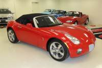 2006 Pontiac Solstice for sale in Flushing MI