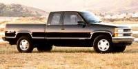 Pre-Owned 1998 Chevrolet C/K 1500 4WD Extended Cab Fleetside Short Box