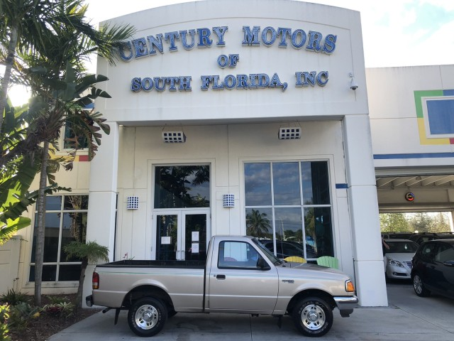 Photo 1997 Ford Ranger XLT PU LOW MILES