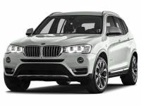 Used 2015 BMW X3 xDrive28i in Alpine White For Sale in Somerville NJ | 121258A