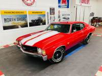 1971 Chevrolet Chevelle - SUPER SPORT - LS5 454 - 4 SPEED - SEE VIDEO -