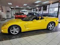 2007 Chevrolet Corvette 2DR CONVERTIBLE for sale in Cincinnati OH
