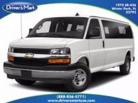 Used 2019 Chevrolet Express 3500 LT For Sale in Orlando, FL (With Photos)   Vin: 1GAZGPFGXK1181940