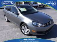 Used 2012 Volkswagen Jetta SportWagen 2.0L TDI For Sale in Orlando, FL (With Photos) | Vin: 3VWPL7AJ6CM664128