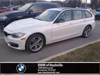 Pre-Owned 2014 BMW 328i xDrive 328i xDrive Sport Wagon in Nashville