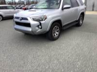 Certified Used 2020 Toyota 4Runner TRD Off Road in Gaithersburg
