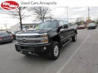Used 2017 Chevrolet Silverado 3500HD High Country in Gaithersburg