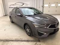 Used 2020 Acura ILX Sedan w/Premium Pkg