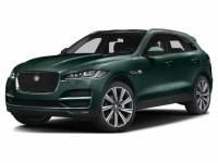 Pre-Owned 2017 Jaguar 20d Prestige in Arlington, VA
