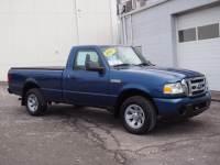 Used 2009 Ford Ranger XLT Pickup