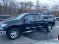 2012 Toyota Tundra Tundra-Grade 5.7L Double Cab 4WD 6-Speed Automatic Overdrive