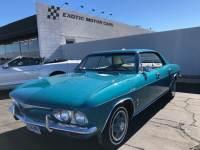 1965 Chevrolet Corvair Monza