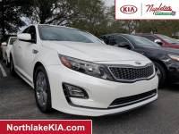 Used 2016 Kia Optima Hybrid West Palm Beach