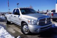 Used 2007 Dodge Ram 3500 Pickup