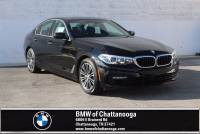 Certified Used 2018 BMW 530i Sedan in Chattanooga, TN