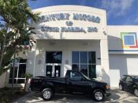 2004 Ford F-150 Heritage XL, 2 door, v6, low miles, 5 speed manual,, patriot bed liner