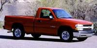 Pre-Owned 2002 Chevrolet Silverado 1500 2WD Regular Cab Long Box LS VIN 1GCEC14T72Z327047 Stock Number 0227047A