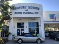 1999 Chrysler Sebring Jxi, convertible, leather, clean CARFAX, no accidents