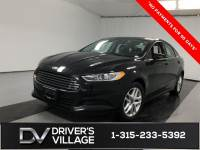 Used 2014 Ford Fusion For Sale at Burdick Nissan | VIN: 1FA6P0H76E5403570