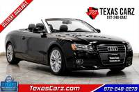 2011 Audi A5 2.0T Prestige for sale in Carrollton TX