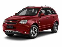 Pre-Owned 2014 Chevrolet Captiva Sport Fleet FWD 4dr LS w/2LS VIN 3GNAL2EKXES510347 Stock Number 1410347A