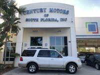 2006 Ford Expedition Eddie Bauer, 4WD Third Row Seats Leather Tow Hitch V8