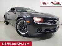 Used 2012 Chevrolet Camaro West Palm Beach