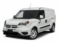 Used 2015 Ram ProMaster City Cargo Van Tradesman Minivan