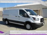 2016 Ford Transit Cargo 150 1-Owner