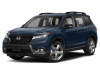 Used 2019 Honda Passport Touring SUV