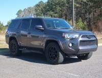 Used 2018 Toyota 4Runner SR5 Premium 2WD