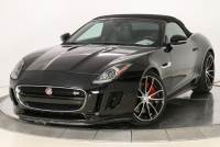 Used 2015 Jaguar F-TYPE For Sale at Harper Maserati | VIN: SAJWA6GLXFMK15009