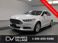 Used 2014 Ford Fusion For Sale at Burdick Nissan | VIN: 3FA6P0HD6ER145585